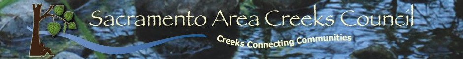 Sacramento Area Creeks Council